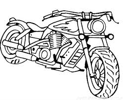 coloring pages bikes. Fine Coloring Dirt Bike Coloring Pages Riding  Page  To Coloring Pages Bikes R
