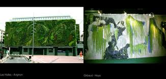 Small Picture The worlds tallest vertical garden lives and breathes in Sydney