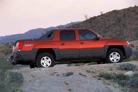 2018 Chevy Avalanche | Interior Photo | New Car Release News