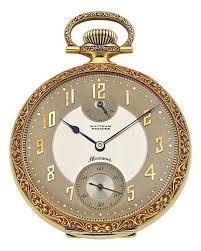 17 best ideas about gold pocket watch vintage timepieces pocket post 1900 waltham rare premier maximus 18k gold pocket watch