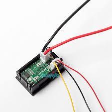 100v 100a dc digital voltmeter ammeter amp volt meter current 100v 100a dc digital voltmeter ammeter amp volt meter current shunt motor solar 3