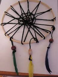 How To Make A Dream Catcher For Kids How to Make a Dreamcatcher Kids Crafts and Activities 95