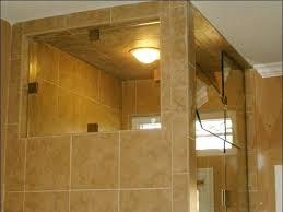 frameless glass shower door panel black frame enclosures repair window bathrooms cool heavy doors custom steam g