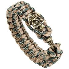 Outdoor Retro Personality Survival Bracelet Sale, Price & Reviews ...