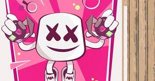 Fortnite is hosting a live <b>DJ Marshmello</b> concert in the game - CNET