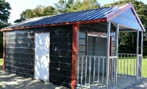 metal storage shed kits with porch p do it yourself metal storage shed kits