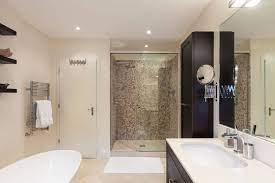 best materials for shower walls what