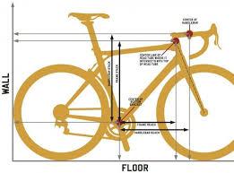 11 01 04 Stack And Reach Chart Bike Road Bike Bicycle