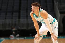 He has a total of 10 badges. Lamelo Ball To Win Rookie Of The Year Award Say Nba Gms Fadeaway World