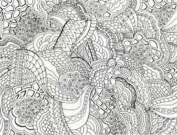 Coloring is fantastic fun and our printable coloring pages have something for everyone. Free Detailed Coloring Pages For Older Kids Coloring Home