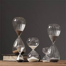 office decoration items. office hourglass decoration modern simplicity nordic style home accessories the living room novelty items glass c