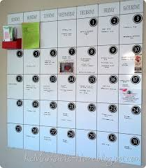 magnetic wall calendars 25 unique dry erase calendar ideas on magnetic wall calendars