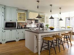 Country Kitchen With Island Kitchen Country Kitchen Lights Kitchen Island Lighting Pendant