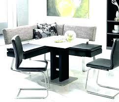 small white kitchen table set white dining sets with bench small dining table with bench white