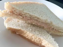 A Simple Tuna Sandwich Foodandjewelsblog