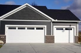 garage door insertsDark Grey Garage Door With Dark Grey Garage Door Affordable Like
