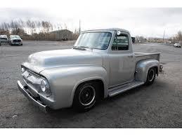 1954 Mercury Pickup for Sale   ClassicCars.com   CC-1158648