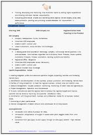 Resume For Mechanical Engg Best Mechanical Engineering