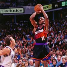 90s NBA - Remember him? Wesley Person, promising guard... | Facebook