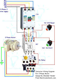 10 pole motor wiring diagram wiring library AC Contactor Wiring Diagram at 2 Pole Contactor Wiring Diagram