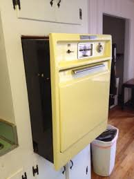 1950 s ge wall oven is it really the
