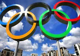 الألعاب الأولمبية - علاء الدين