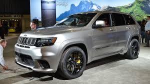 2018 jeep v8. simple jeep 2018 jeep grand cherokee trackhawk and jeep v8