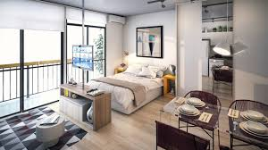 top 5 small studio apartments with beautiful design apartment design a25 design