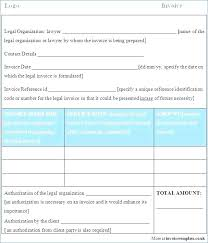 Contractor Template Blank Download In Format Spreadsheet Legal ...