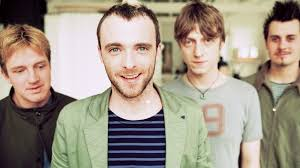 Coldplay 'bodysnatched' our sound, says Travis singer Fran Healy ...