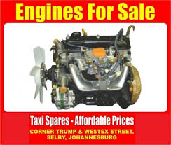 toyota hiace/hilux 3/4y engine new   Junk Mail