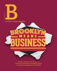 Brooklyn College Magazine Volume 4 Number 2 By Brooklyn
