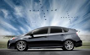 Toyota Prius Plus Performance Package Brings Body Kit and Lower ...