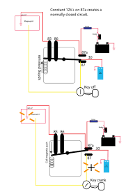 wiring diagram for interposing relay the wiring diagram 12vdc relay wiring diagram nilza wiring diagram