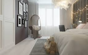 Sophisticated Teenage Bedroom A Pair Of Childrens Bedrooms With Sophisticated Themes