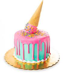 Deweys Bakery Cakes