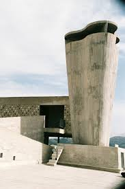 Somewhere Cite Radieuse Marseille France Le Corbusier Some