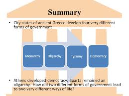 athenian form of government ch 26 the rise of democracy ppt video online download