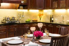 Modular Kitchen Interiors Benefits Of Customized Modular Kitchen In Kerala Modern Idolza