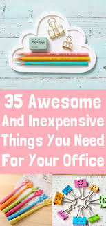 Cool things for your office Ideas Share On Facebook Share Buzzfeed 35 Insanely Awesome And Inexpensive Things You Need For Your Desk