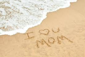 Aesthetic Wallpaper I Love You Mom ...