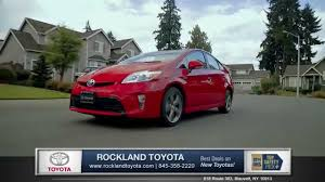 2015 Toyota Prius Review | Rockland Toyota - Toyota Dealer in ...