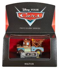 Disney Cars Fan Stand Display Case Amazon DisneyPixar Cars Mater Signature Premium Precision 73