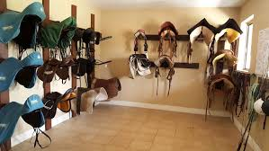How To Design A Tack Room  Home Guides  SF GateHorse Tack Room Design