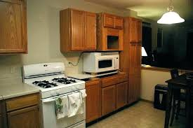 Under Cabinet Microwave Dimensions Profile Kitchen Room Troubleshooting  Interior Design94