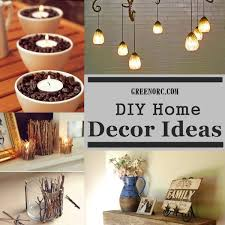 trendy inspiration diy home decorating ideas decor for well cheap
