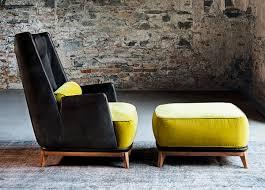 modern arm chair. Vibieffe Opera High Back Armchair Modern Arm Chair