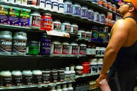 best pre workout supplements and drinks choices