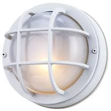 chic design marine light fixtures plain decoration 8 inch round bulkhead 4512 wh destination lighting