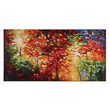 bright foliage canvas wall art 8801866 artwork for office walls